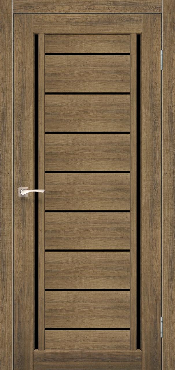 Двері міжкімнатні шпоновані  Корфад Venecia Deluxe
