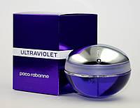 Женская туалетная вода Paco Rabanne Ultraviolet