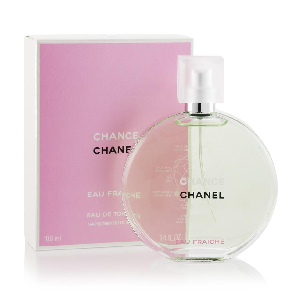 Женская туалетная вода Chanel Chance Eau Fraiche, фото 1