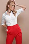 Блуза Камила к/р, фото 4