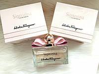 Женская парфюмированная вода Salvatore Ferragamo Signorina