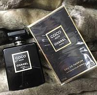 Женская парфюмированная вода Chanel Coco Noir
