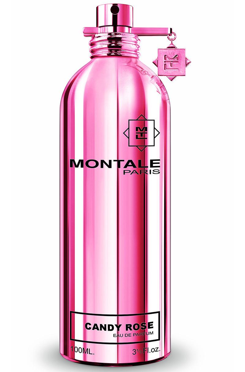 Мужская парфюмированная вода Montale Candy Rose 100 ml