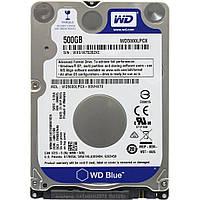 Жесткий диск WD5000LPCX 500Гб