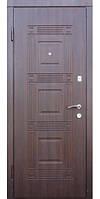 Входные двери для  квартиры квадрат