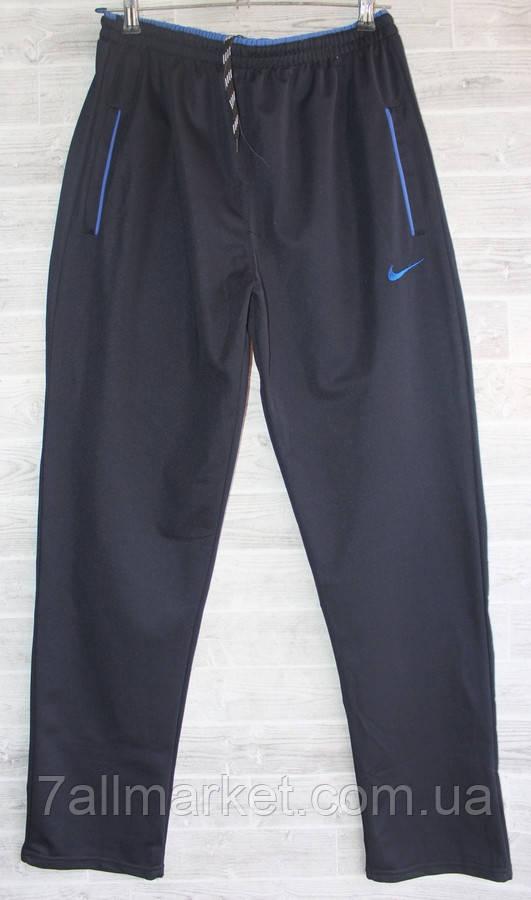 ef0940bd5b5c12 Спортивные штаны мужские NIKE без манжетов, размеры 46-54
