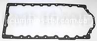Прокладка масляного поддона Perkins 1006 3681M005