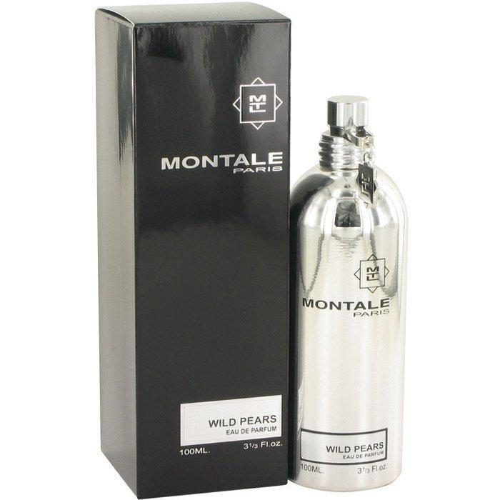 Парфюмированная вода Montale Wild Pears 100 ml + 5 ml в подарок