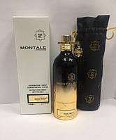 Montale Rose Night tester