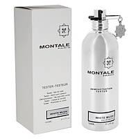 Тестер женская парфюмированная вода Montale White Musk 100 ml