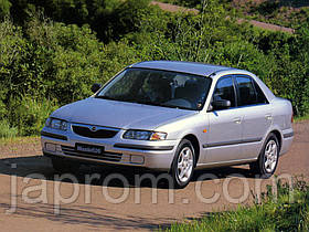 Запчасти Mazda 626, 323, Xedos 6, Xedos 9, Premacy, MPV