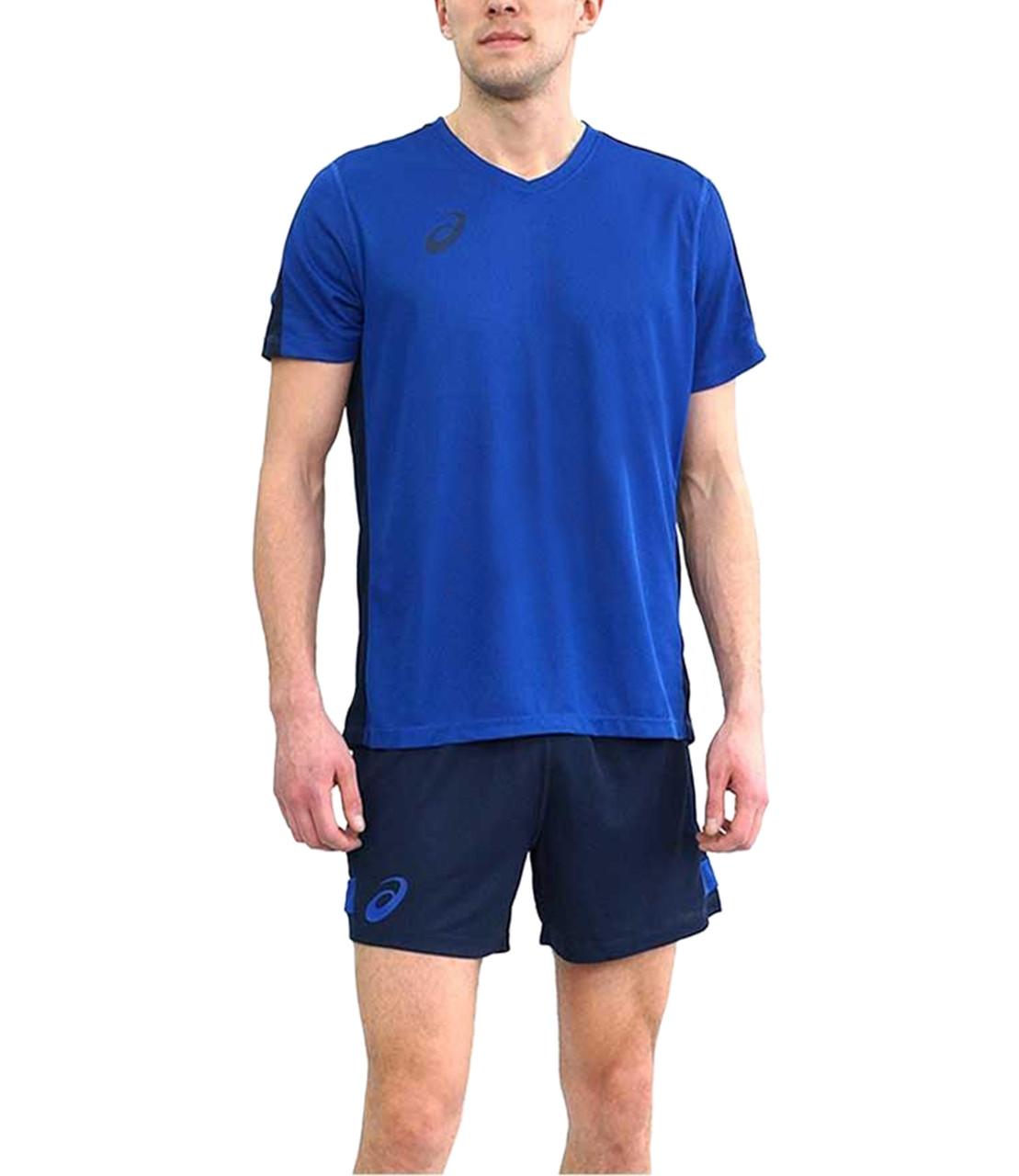 Волейбольная форма Asics Volleyball Set 156850 0805