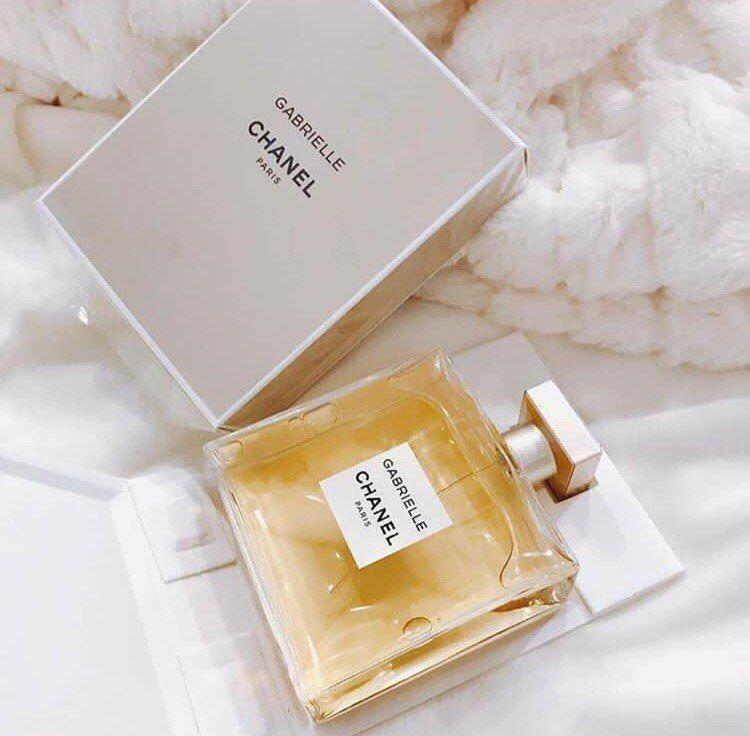 Женская парфюмированная вода Chanel Gabrielle + 5 мл в подарок, фото 1