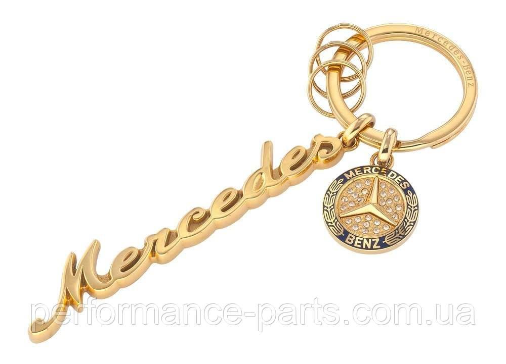 Женский брелок для ключей Mercedes-Benz Key ring B66041518