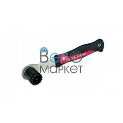 Ключ для чашок каретки Bike Hand YC-26BB-2A для установки і зняття картриджів каретки Shimano і ISIS