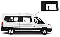 Боковое стекло Ford Transit 2014-2018 переднее правое