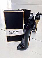 Женская парфюмированная вода Carolina Herrera Good Girl + 5 мл в подарок