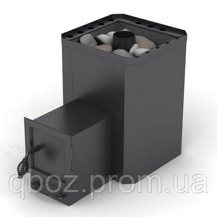 Печь для сауны Vesuvi  Классик 20 м.куб, фото 2