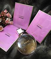 Женская парфюмированная вода Chanel Chance EDP + 5 мл в подарок