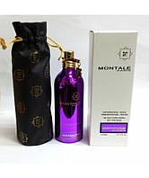 Montale Aoud Purple Rose tester