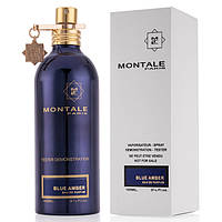 Montale Blue Amber tester , фото 1