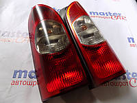 Фонарь стоп задний Renault Master Opel Movano Nissan Interstar / Рено Мастер Опель Мовано Интерстар 2003-2010