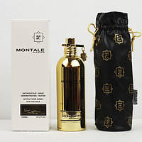 Montale Gold Flowers tester