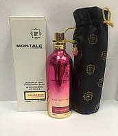 Montale The New Rose tester
