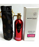 Montale Red Aoud tester