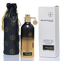 Montale Spicy Aoud tester