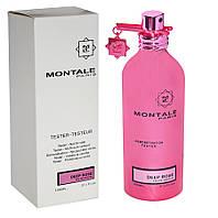 Montale Deep Rose tester