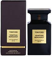Парфюмированная вода унисекс Tom Ford Venetian Bergamot