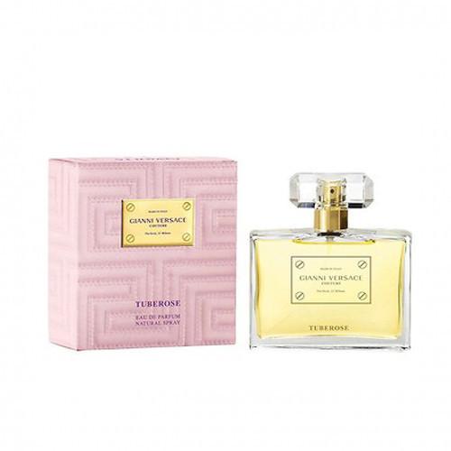 Женская парфюмированная вода Versace Couture Deluxe Tuberose