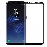 Защитное Стекло «Samsung S8 Plus - G955» Anti - shock TPU Full Cover
