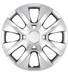 """Ковпак колісний SJS R15 334 / 15"""" Peugeot, фото 2"""