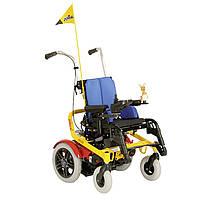 Детская электроколяска Скиппи Otto Bock Skippi Power Wheelchair for Childrens / Teenagers