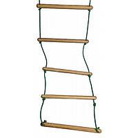 Веревочная лестница для шведской стенки, фото 1