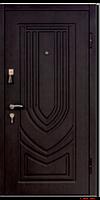 Дверь входная для улицы эклипс винорит премиум