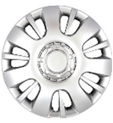"""Колпак колесный SJS R16  407 / 16"""" Opel, фото 2"""
