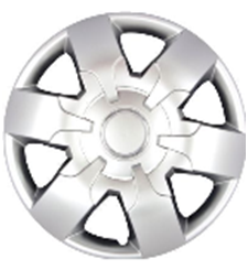 """Колпак колесный SJS R16  413 / 16"""" Reno"""