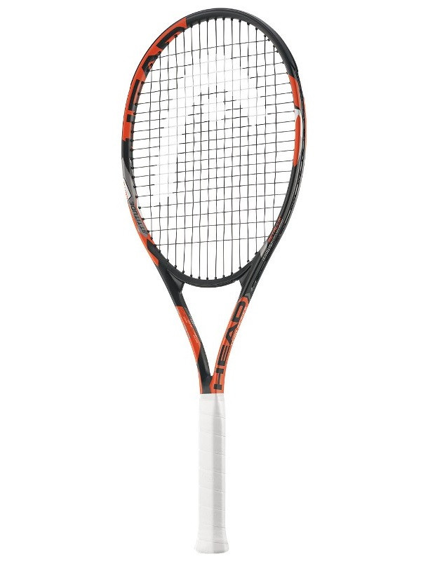 Ракетка для большого тенниса Head MX Attitude Elite red 2015 year G2 (234-845)