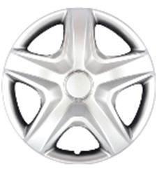 """Ковпак колісний SJS R16 418 / 16"""" Dacia, фото 2"""