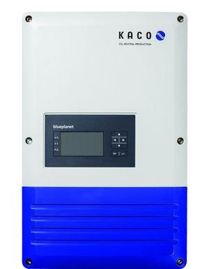 Сетевой солнечный  инвертор Kaco BluePlanet 20 TL3 INT (17 кВт, 3-фазный, 2 МРРТ)