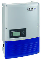 Сетевой солнечный  инвертор Kaco BluePlanet 20 TL3 INT (17 кВт, 3-фазный, 2 МРРТ), фото 2