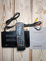 Тюнер  DVB-T2 Openbox W104  HDMI, USB, AV, Full HD (1920x1080), фото 1