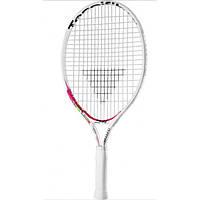 """Ракетка для большого тенниса Tecnifibre Rebound 54 (21"""") allum 2014 year"""