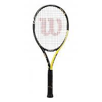 Ракетка для большого тенниса Wilson BLX Pro Tour 96 G4 (WRT70101)