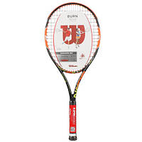 Ракетка для большого тенниса Wilson Burn 100 ULS Gr2 (WRT72560)
