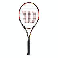 Ракетка для большого тенниса Wilson Burn 100 LS Gr2 (WRT72550)