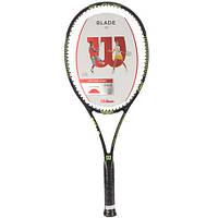 Ракетка для большого тенниса Wilson Blade 98 18X20 2015 Gr4 (WRT72340)